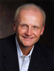 PASTOR DAVID MCKINLEY