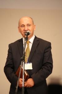 VIRGIL ACHIHAI - FOST PRESEDINTE AL ALIANTEI EVANGHELICE DIN ROMANIA